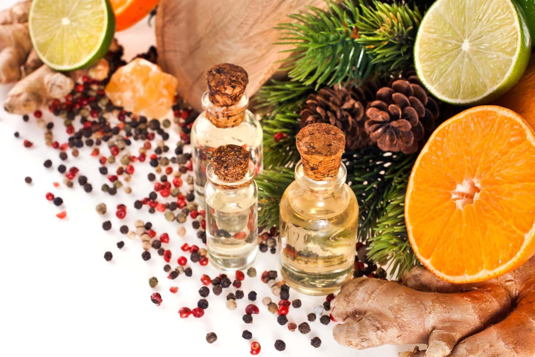 Alles over parfum: wat zijn geurnoten?