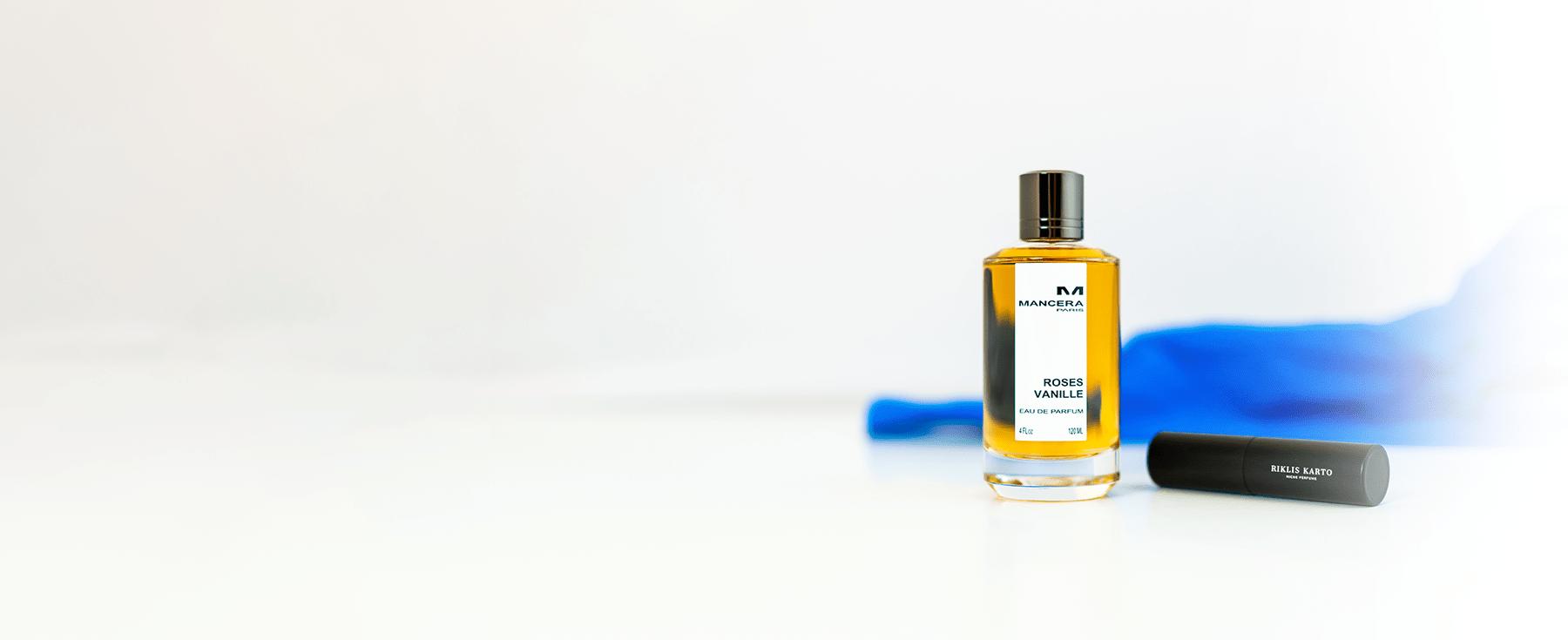 Ontdek de wereld van niche parfum voor 22 euro per maand