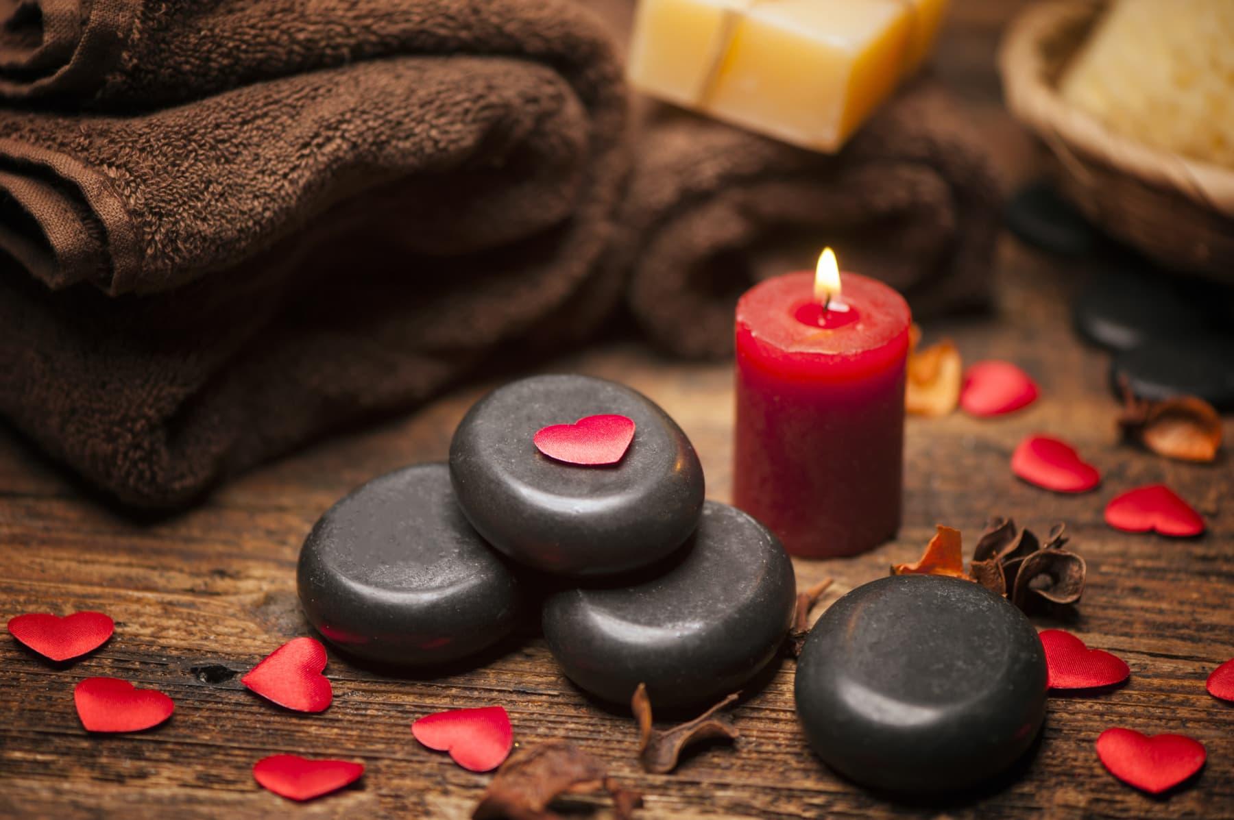 Top 5: niche parfums voor Valentijnsdag
